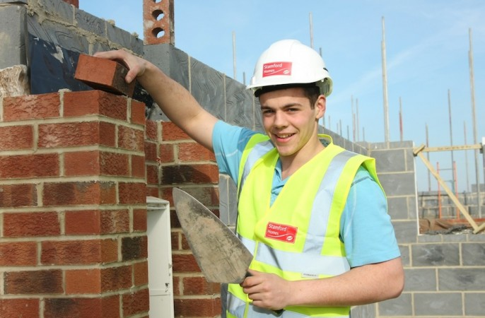 Correctional Services Bricklayer Learnership for 2015