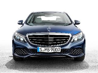 Mercedes Benz Business Internship