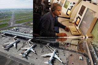 Matriculants Wanted For Air Traffic Controller Learnership