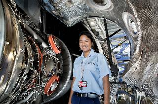 Matriculants Wanted For SAA Aircraft Technician Learnership