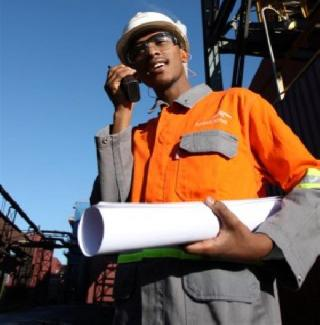 A large company, Columbus Stainless, wants Unemployed Youth for job-training or learnerships for 2018