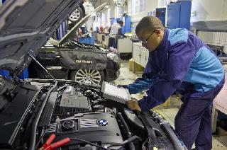 Matriculants Wanted MBSA Auto Electrician Apprenticeship