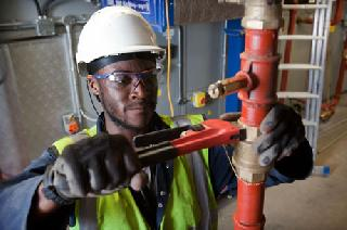 Youth Become Technicians Learnership