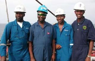 SASOL Miner Learnership