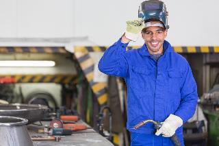 Welding Learnership For Jobless Matriculants At