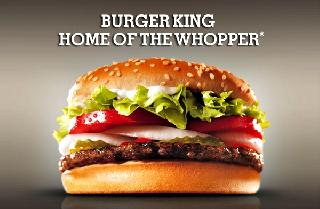 Burger King Jobs In Cape Town