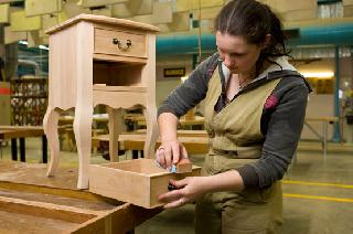 Furniture Making And Wood Machining Learnership