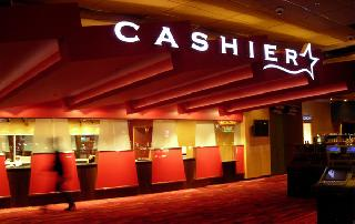 Casino Scheduled Cashiers (Have Finance Certificate)