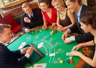 Matriculants Wanted For Sun Casino Dealer Learnership