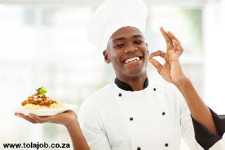 2018 Chef Learnership For Unemployed Youth From Government