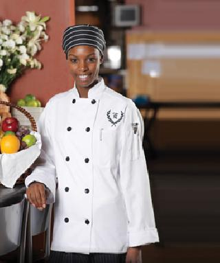 Fairmont Hotel - Commis 1 (X4)