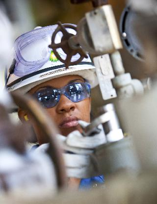 Senmin Chemical Operations Learnership