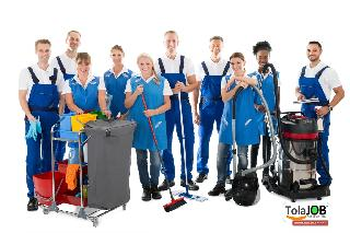 Dis-chem invites matriculants for Retail Cleaning job-training or learnership in Gauteng