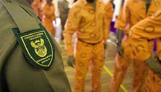 Warder Learnership At Department Of Correctional Services