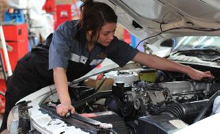 Matriculants Wanted For Nissan Motor Mechanic Learnership