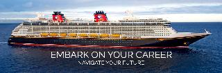 Junior Sous Chefs wanted for overseas jobs on a Disney Cruise Ship