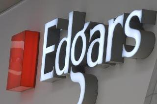 Edgards Merchandise Clerk (Grade 12)