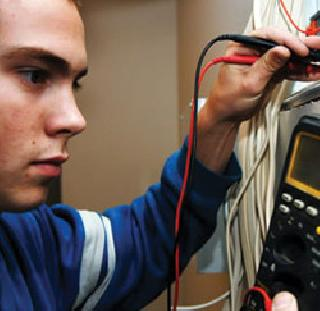 Graduate Electrical Engineer