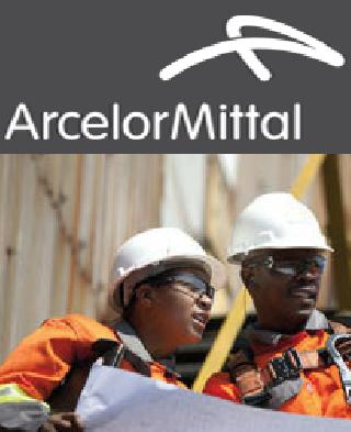 Candidate Engineer Programme - Arcelor Mittal SA