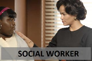 Like Helping People?Government Social Worker Bursary