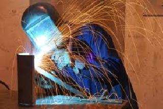 John Thompson Apprenticeship(Welding And Boiler Making)