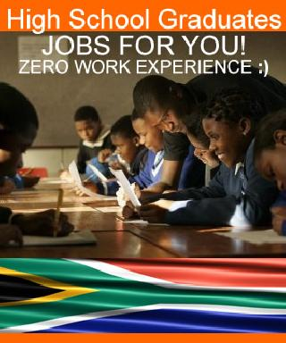 Admin, Office & Support Learnership (Disabled)