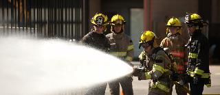 Fire Fighter Learnership For Matriculants