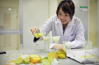Food Technology & Microbiology Internship