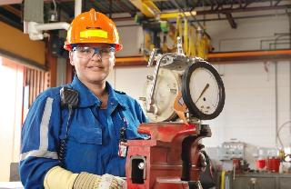 Matriculants wanted for Instrument Mechanician job-training or learnerships at Arcelor Mittal