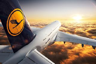 Lufthansa Airlines Wants Business Graduates