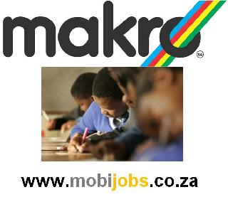 No Money Want To Study BCOM? Makro Will Train You!