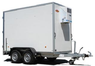 Mobile Refrigeration  Technician Learnership