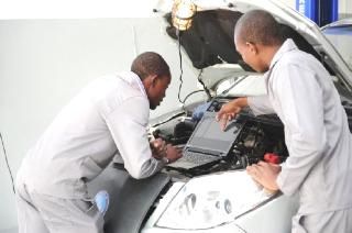 Auto-electrician Apprenticeship For Grade 12 Or N2