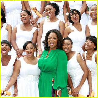 Oprah Winfrey School Wants Girls For Grade 8/10!