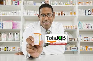 Government Health Department invites unemployed matriculants for Pharmacist Assistant job-training or learnerships