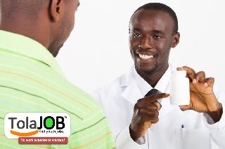 Shoprite needs youth with Grade 12 for Pharmacy Assistant Learnership/Job-training for 2019