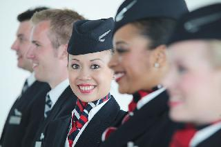 Become An Airlink Flight Attendant With This Learnership