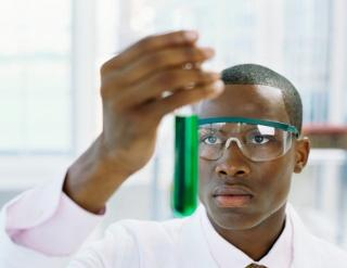 Grade 12 Wanted For Laboratory Assistant Learnership