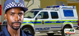 SAPS invites unemployed matriculants for POLICE job-training or learnerhip