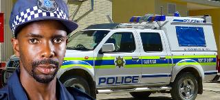 SAPS Police Officer Training 2015