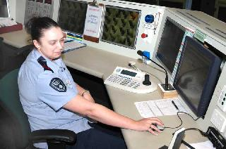 Marshall Security Control Room Operator Learnership