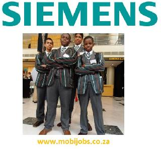 Siemens Wants Accounting Matriculants For 2013