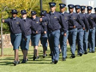 Mpumalanga SAPS Police Learnership For 2014