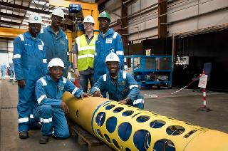 Trainee Subsea Operator(Have Matric/N3)