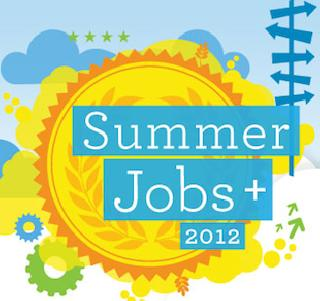 Summer Jobs:  Grade 9 Students Interested In IT