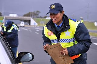 Road Traffic Officer Learnership At North West Government
