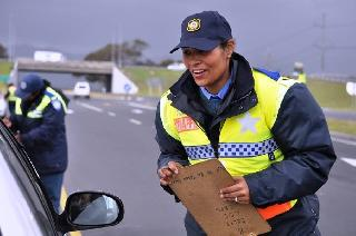 Gauteng Matriculants Wanted For Traffic Warden Job-Training