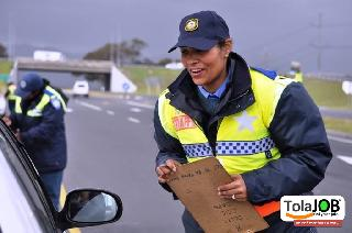 Do you want to be a Traffic Officer? Unemployed matriculents wanted for job-training in Western Cape