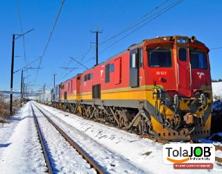 Transnet wants unemployed youth with Grade 12 for Train Assistant job-training or learnership in Thabazimbi