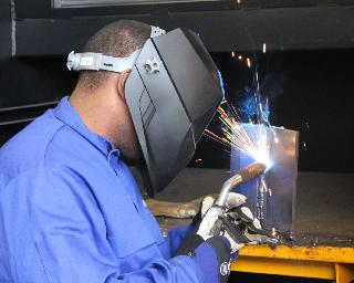 Eveready Welder Apprenticeship